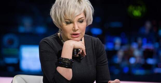 """""""Моя музыкальная мама"""": Мария Максакова сообщила о потере дорогого человека"""