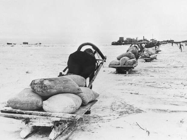 Православный эксперт провел исследование причин голода во время блокады Ленинграда