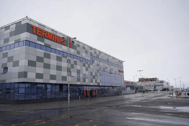 Обзор развития инфраструктуры аэропортов России