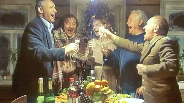 «Сирота казанская»: секреты съёмок любимой новогодней мелодрамы