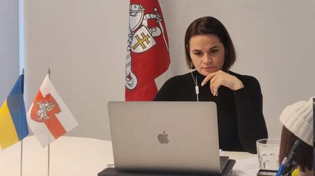 Тихановская рассчитывает на новые президентские силы в Белоруссии