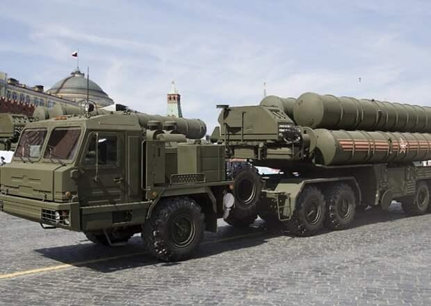 В США назвали способ «рассекретить» С-400