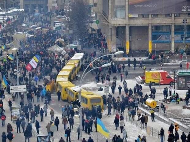 Экс-министр предрек катастрофу экономике Украины