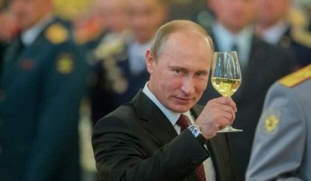 Почему на президентских выборах в США победила Россия