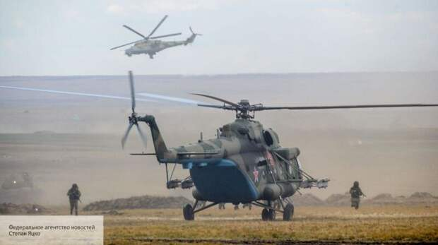 Soha: опасные маневры около Калининграда обернутся последствиями для США