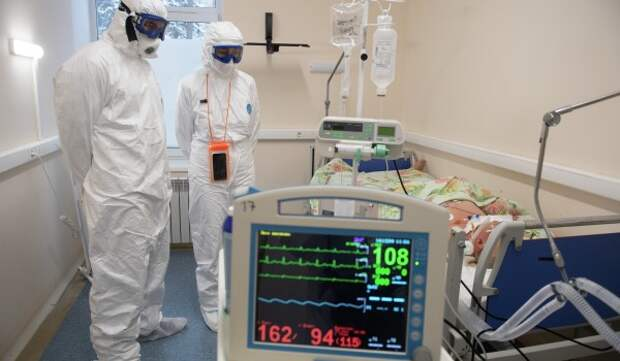 Еще 1 тыс. 901 пациент вылечился от коронавируса в Москве