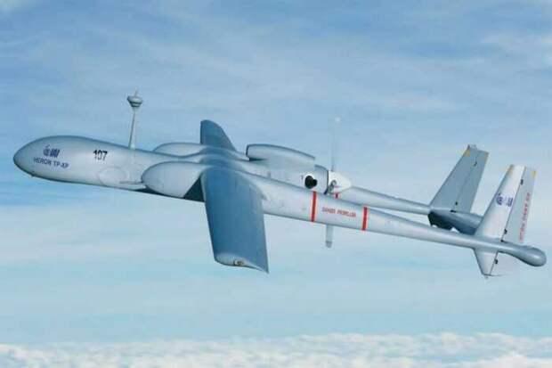 Deutsche Welle: Война в Карабахе лишает немецкую армию боевых дронов