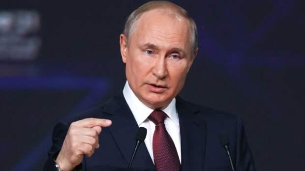 «Мы партнеры, а не жених и невеста»: интервью Путина NBC поразило американцев