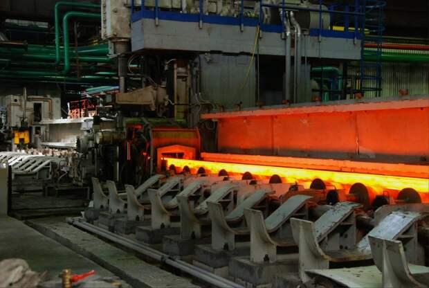 Индекс промышленного производства за январь 2021 года в Удмуртии составил 91,2%