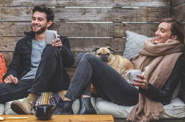 Психолог рассказала, каких ошибок стоит избегать паре в начале отношений