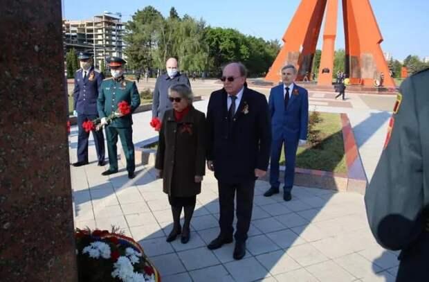 """Посол России: """"9 Мая – великая дата в истории Молдовы и всего человечества"""""""