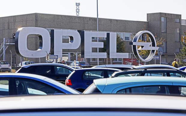 Opel назвал модели для России - ну такое...