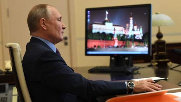Путин может стать обладателем Нобелевской премии мира