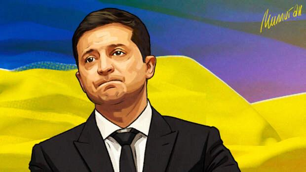 Политолог Корнилов пояснил, почему Зеленскому нужно опасаться Порошенко