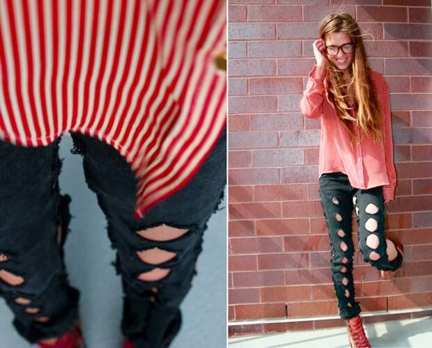 Современные люди не знают, как надо правильно носить штаны юмор, штаны, люди