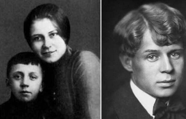 За что расстреляли старшего сына Сергея Есенина, и как сложилась судьба остальных детей поэта