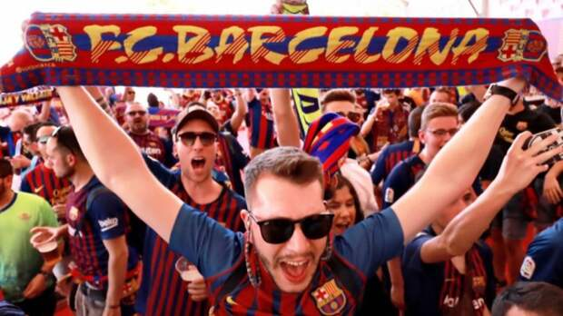 """УЕФА готов лишить еврокубков """"Барселону"""", """"Реал"""" и """"Ювентус"""""""