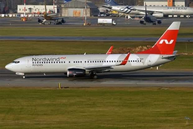 Российский Boeing, вылетевший из Каракаса с неизвестным грузом, приземлился в аэропорту Москвы