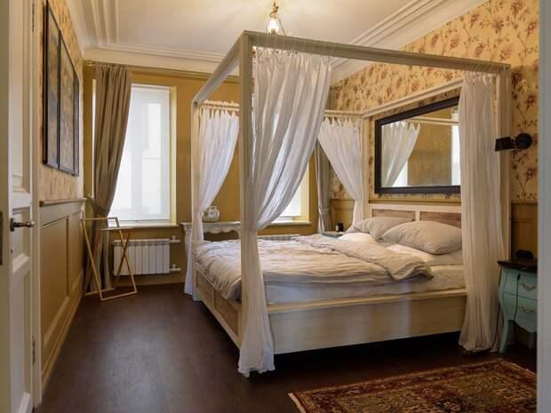 История петербуржца, который отремонтировал коммунальную квартиру и парадную
