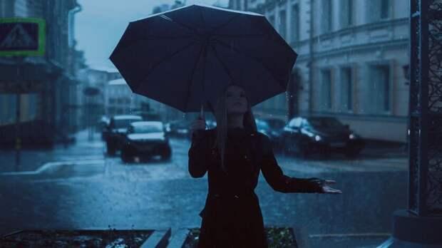 Ростовчанам рассказали, когда прекратятся дожди