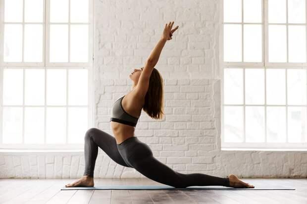 Как исправить и сохранить правильную осанку. 5 простых упражнений
