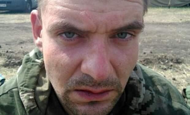 Задержанные в Украине российские десантники дают показания - СНБО