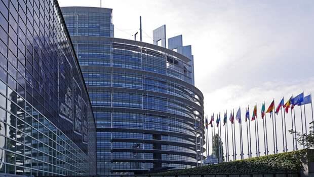 Евросоюз не разрабатывает санкции против РФ из-за ситуации на Украине