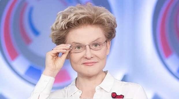 «В блокадном Ленинграде полных не было!»: Малышева поставила на место бедных пенсионеров