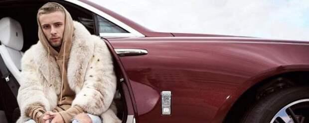 Егор Крид рассказал, что тратит миллионы рублей на девушку