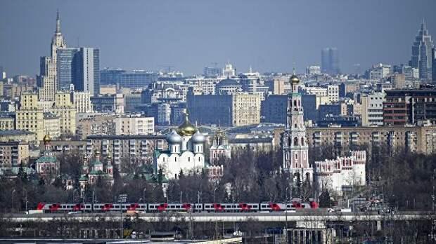"""Онлайн-платформу """"Антивирусное предложение"""" внедрили в ОЭЗ Москвы"""