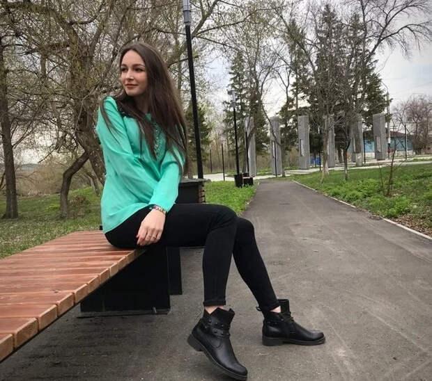Студентка из Карсуна помогала сельчанам в пандемию, пока сама не умерла Смерть, Рак, Ульяновск, Карсун, Красивая девушка, Коронавирус, Жалко, Длиннопост, Негатив