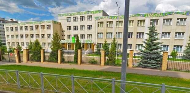 """Колумбайн"" в Татарстане: два стрелка устроили бойню в местной школе и взяли заложников"