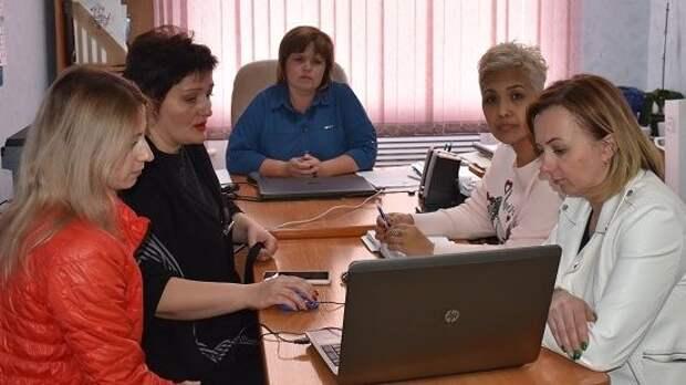 В Джанкойском районе подвели итоги проекта «Вахта Памяти поколений – «Пост № 1»