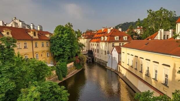 Дипломатический скандал с Россией ударит по Чехии