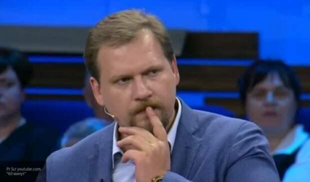 «Смоет пол-Киева»: Юрий Кот предупредил украинцев о возможном прорыве дамбы