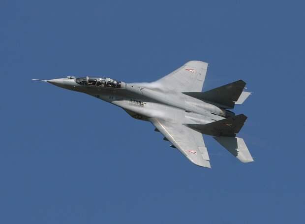Российские истребители перехватили два самолёта-разведчика НАТО над Баренцевым морем