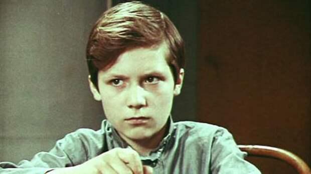 Фильм «Кортик». 1973 год