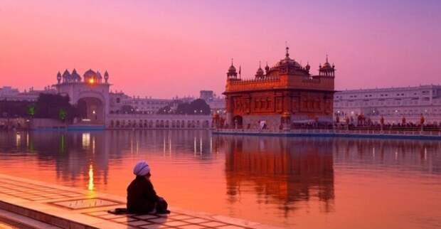 Традиции, быт и жизнь в Индии, всё не как в кино