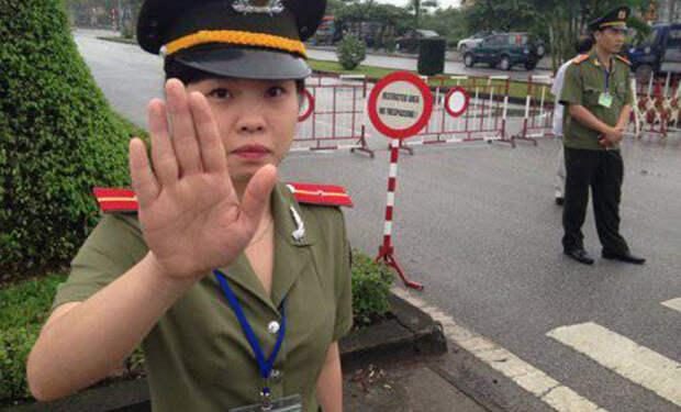 5 привычных в России вещей, которые могут привести вьетнамца в ярость