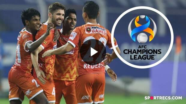 FC Goa vs Al Wahda || AFC Champions League 2021 ||Post Match Talkshow
