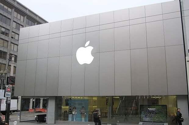 Apple подала в суд на ФАС РФ из-за штрафа в $12 млн