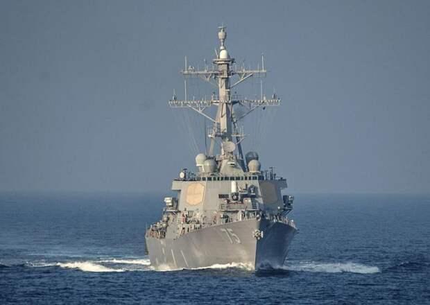 5 самых сильных флотов в истории человечества