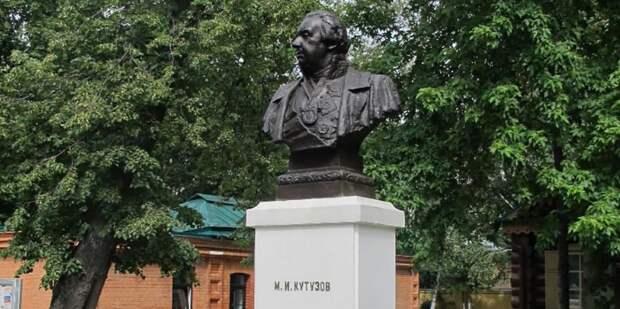 Фото: Пресс-служба Сергунина рассказала о предстоящей реставрации памятников участникам войны 1812 года. Департамента культурного наследия города Москвы