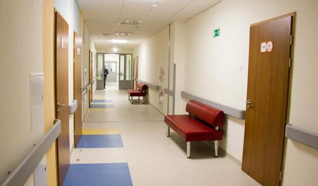 В Областную больницу Вагая срочно требуются 8 сотрудников