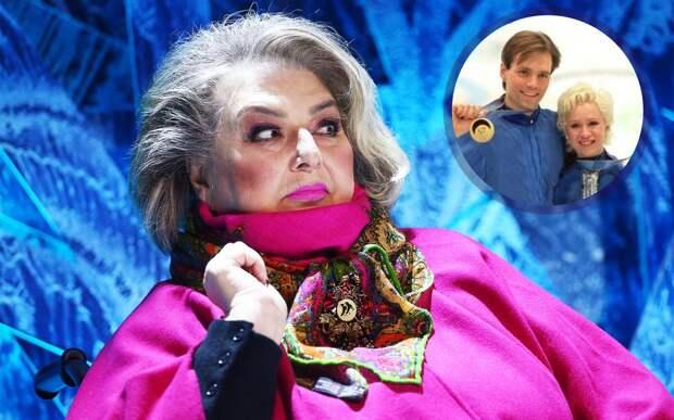 Чемпионка ОИ Грищук: «Тарасова нас практически ничему не учила, мы с Платовым перестали развиваться»