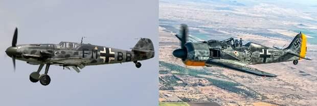 Как рождался и чем стал советский истребитель Як-9