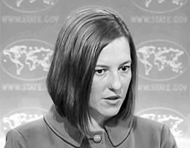 Госдеп: У США нет подтверждения данных о тысяче российских военных на Украине