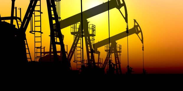 Минфин о средней цене на нефть Urals