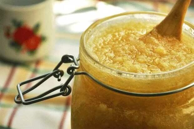 Противовирусный имбирный мед - самая полезная вкуснятина!