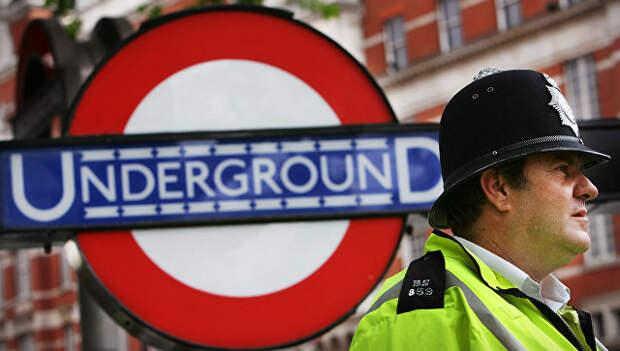 В Лондоне школьницу три раза изнасиловали по дороге из клуба